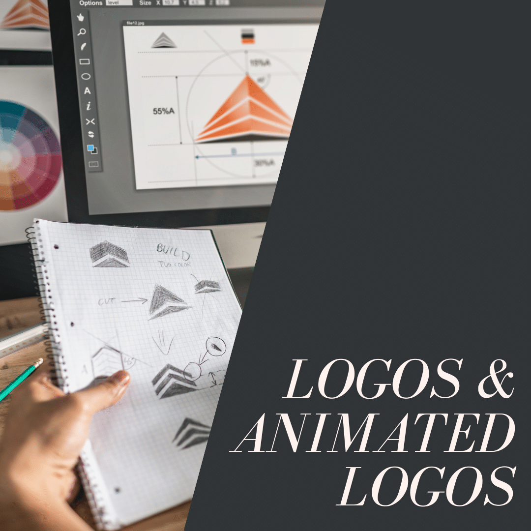 logo and animated logo | seoagency, localseoservice, localseocompanies,