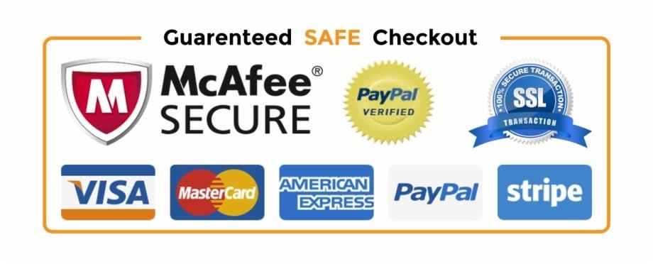 Guaranteed Safe Checkout   seoagency, localseoservice, localseocompanies,